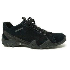 Mephisto Allrounder Womens Walking Trail Shoes